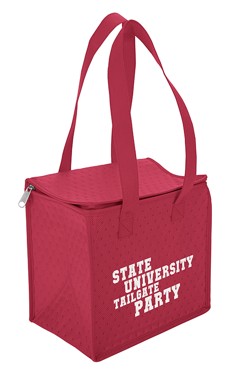 Thermo-O Cooler Tote Red