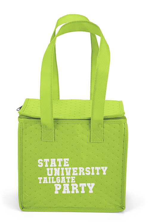 Thermo-O Cooler Tote Green