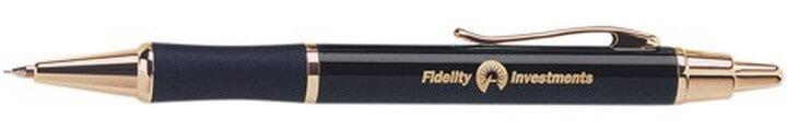 Monaco Classic Pencil Black