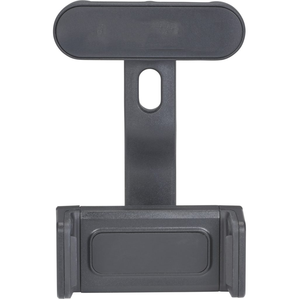 Black Phone Holder Front