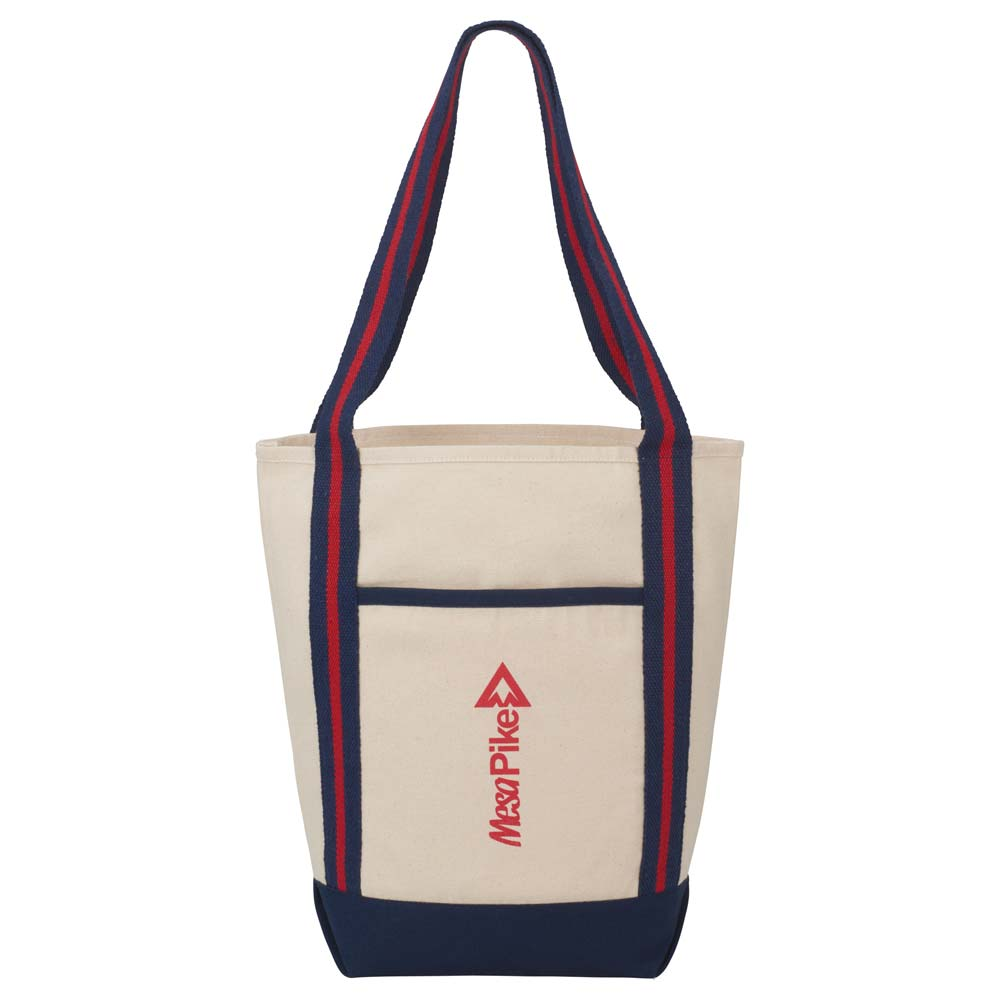 stripe-handle-tote