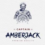 Capitain Amberjack White Rum