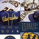 Milwaukee Brewers Identity & Uniforms