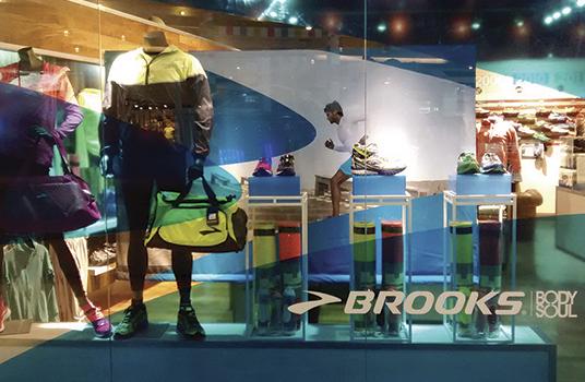 Convenio Brooks