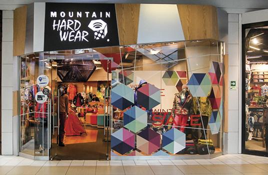 Convenio Mountain Hardwear