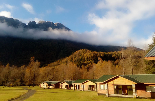 Convenio Nativa Lodge