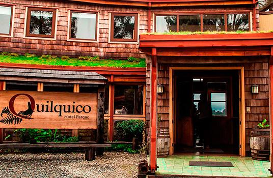 Convenio Parque Quilquico