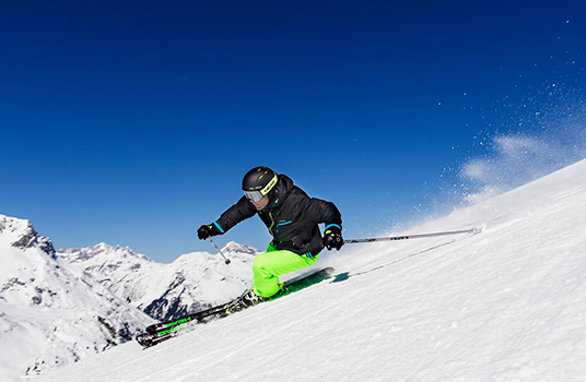 Convenio Ski Ahorro