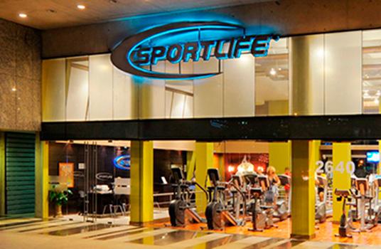 Convenio Sportlife (IV R.)