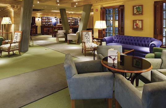 Convenio Hotel Coraceros