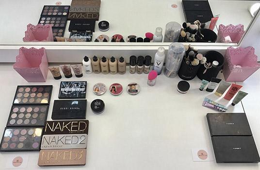 Convenio Beauty Lab