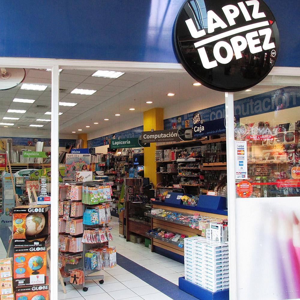 Convenio Lapiz López
