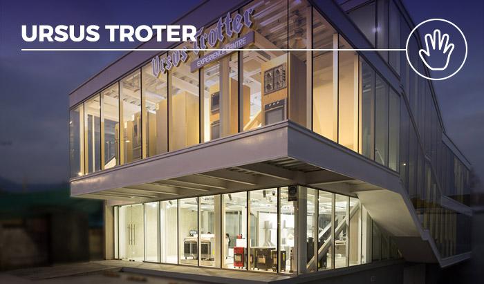 Convenio Ursus Trotter