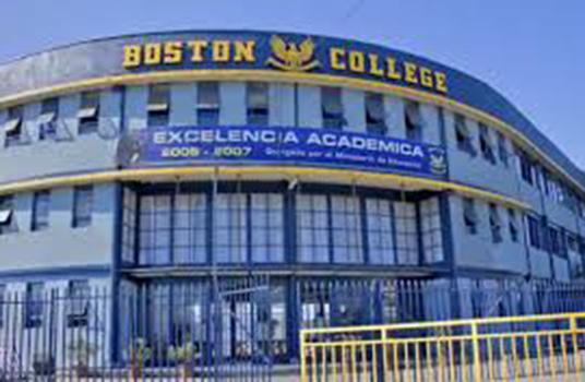 Convenio Colegios Boston