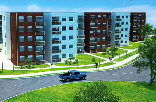 Convenio Inmobiliaria Noval