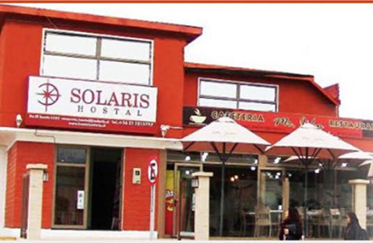 Convenio Hostal Solaris