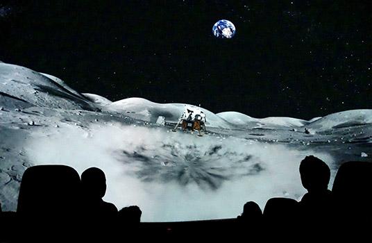Convenio Planetario Chile