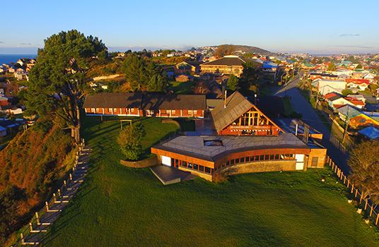 Convenio Hotel Ancud