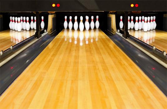 Convenio Bowling Café