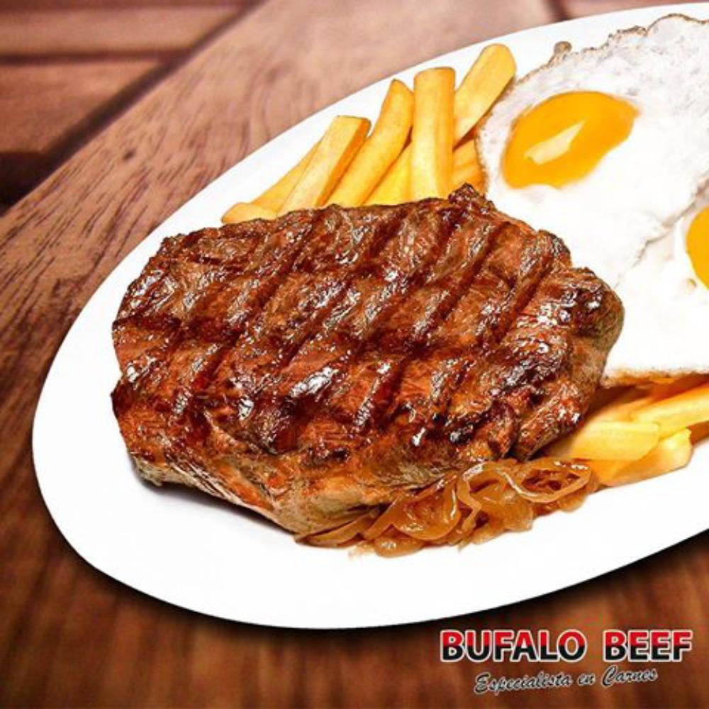 Convenio BUFALO BEEF