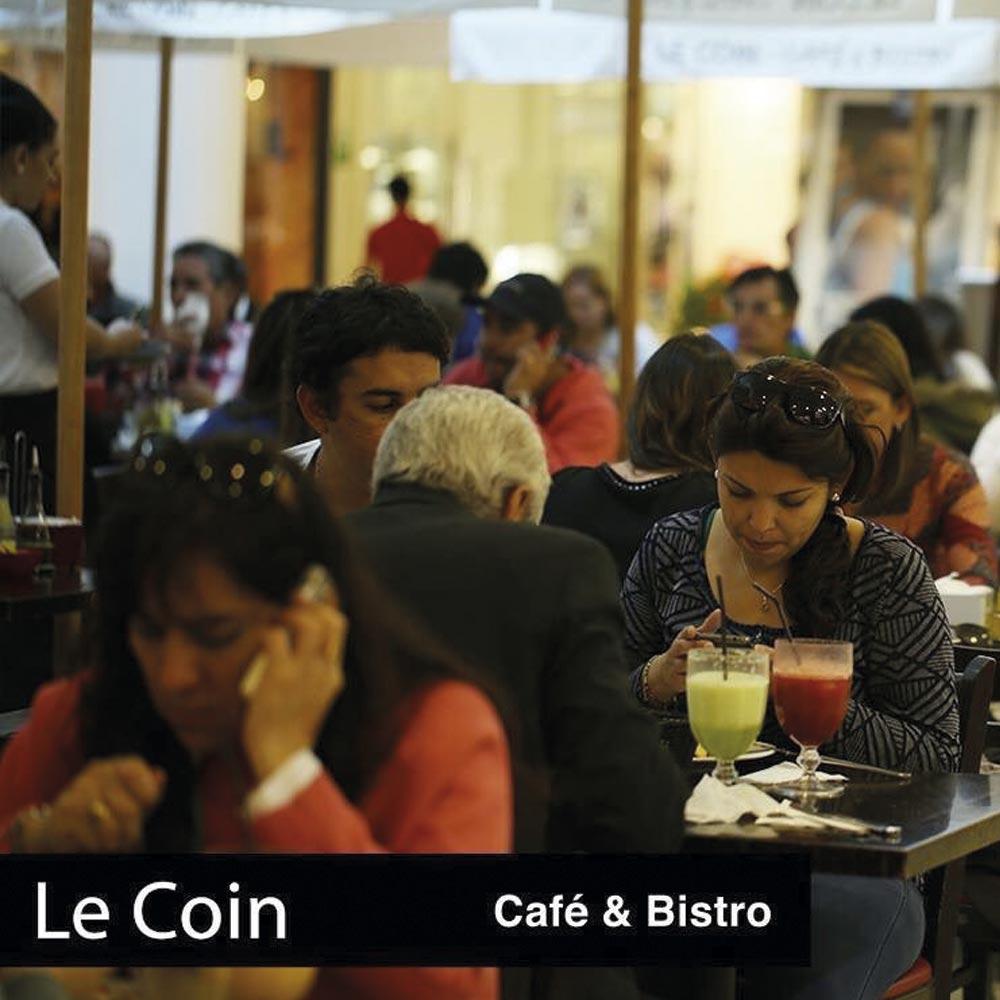 Convenio Le Coin