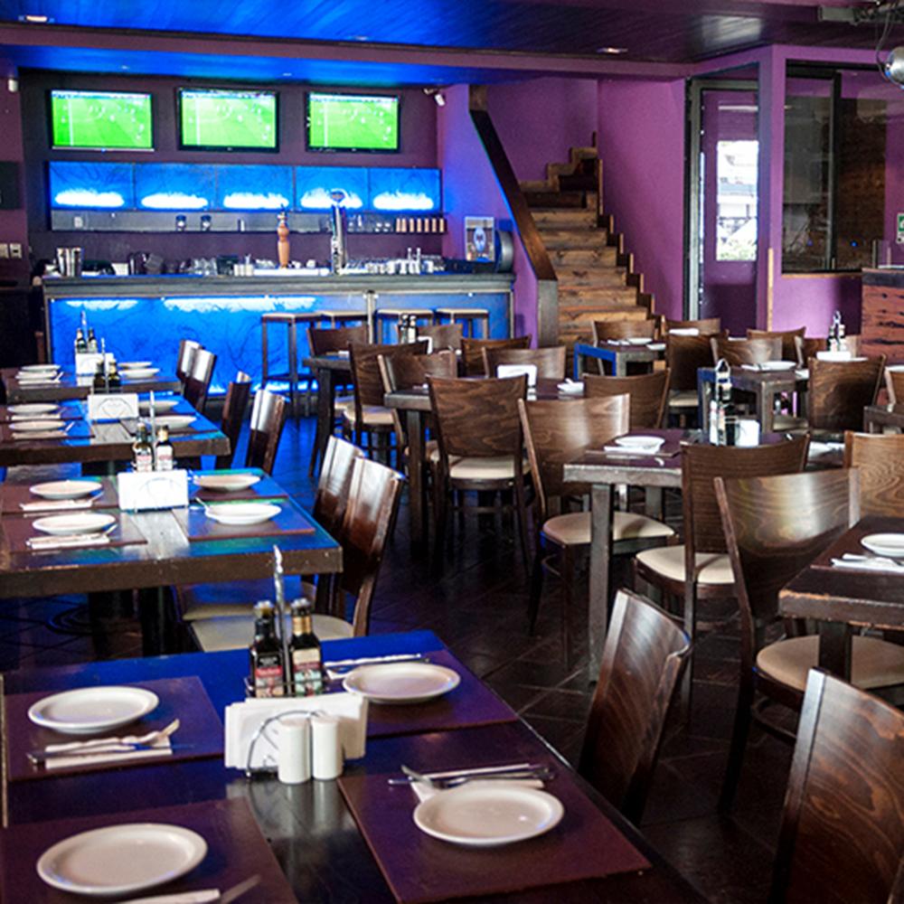 Convenio Montana Steakhouse