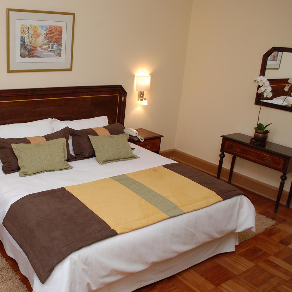 Convenio Hotel O´higgins