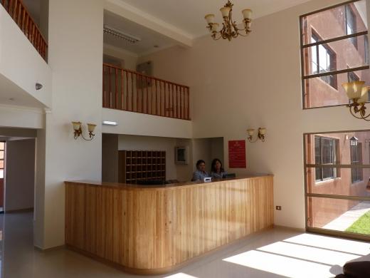 Convenio Hotel Solaris Huasco