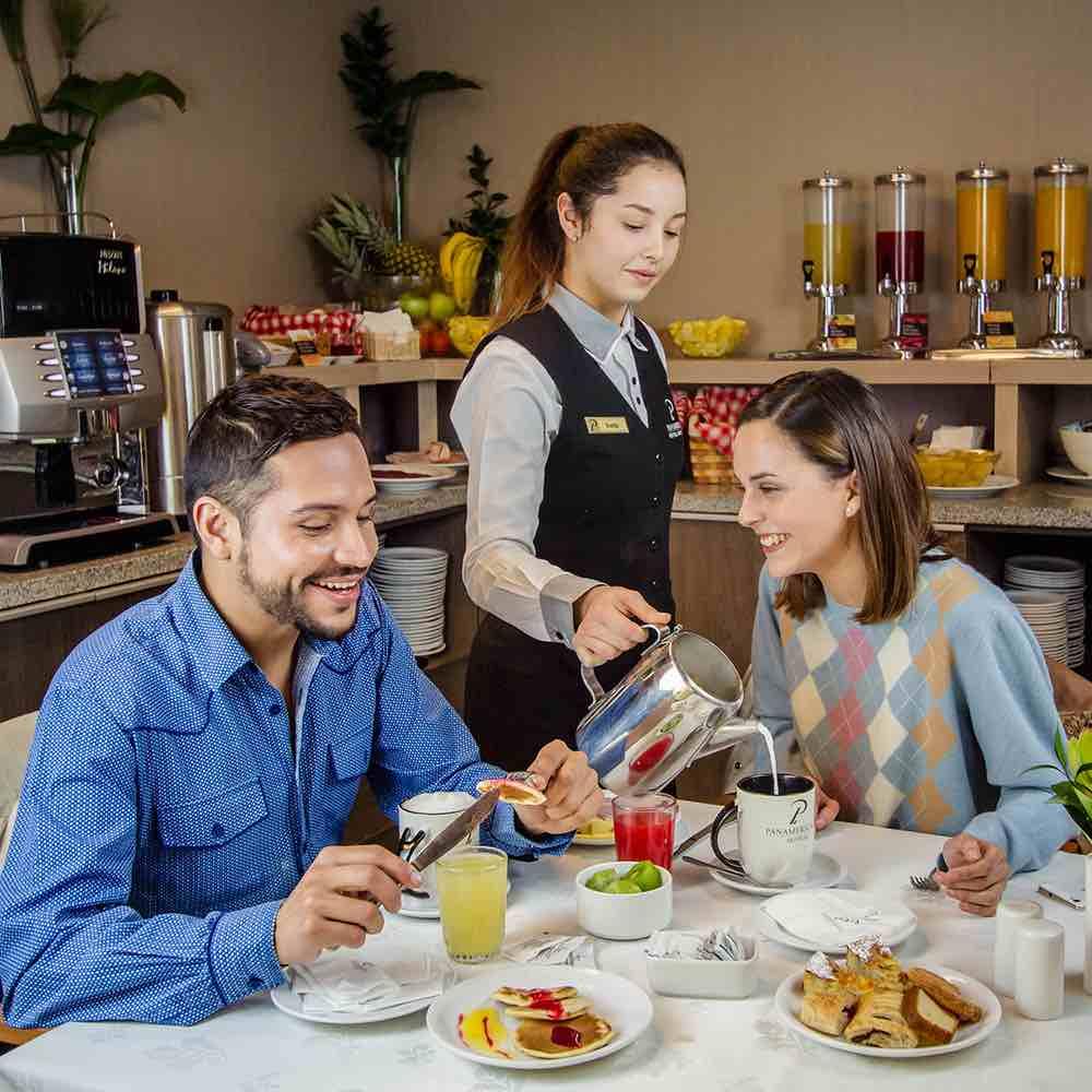 Convenio Hotel Providencia