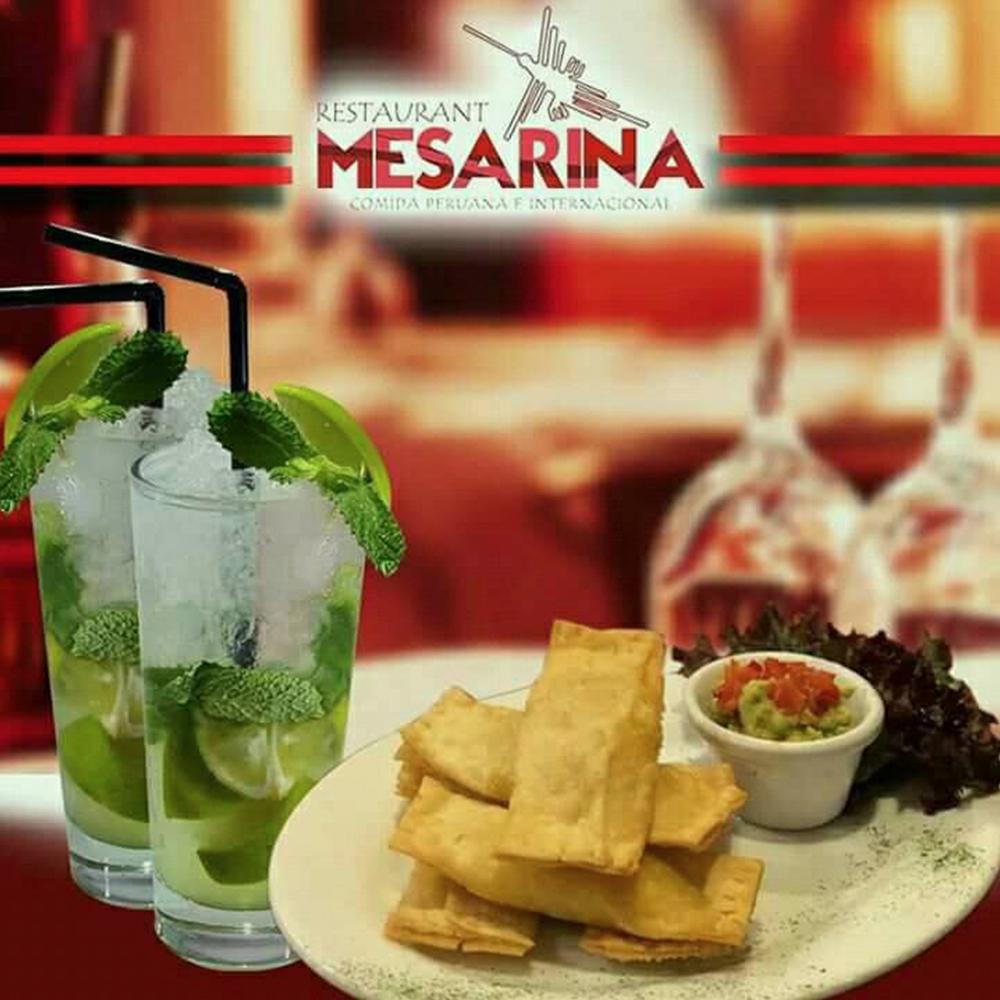 Convenio Mesarina