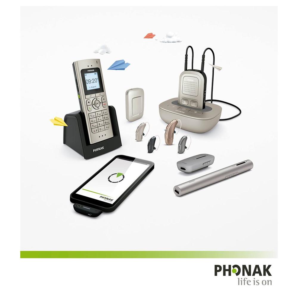 Convenio Phonak