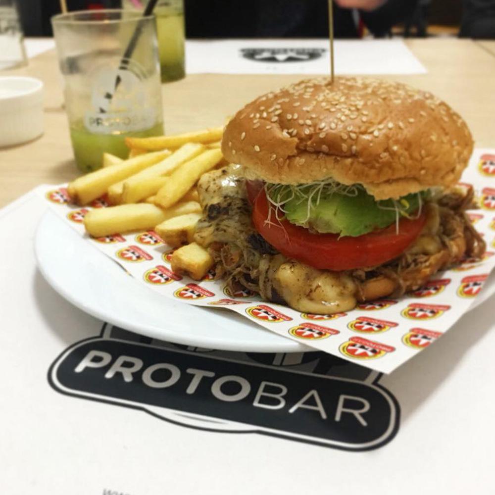Convenio Protobar