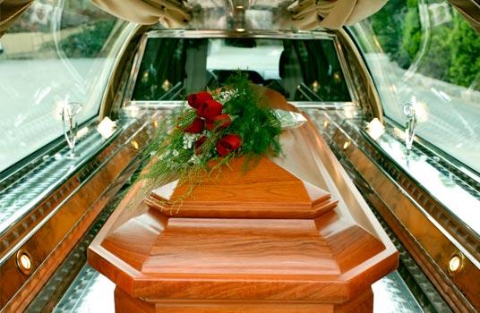 Convenio Funeraria Bustos