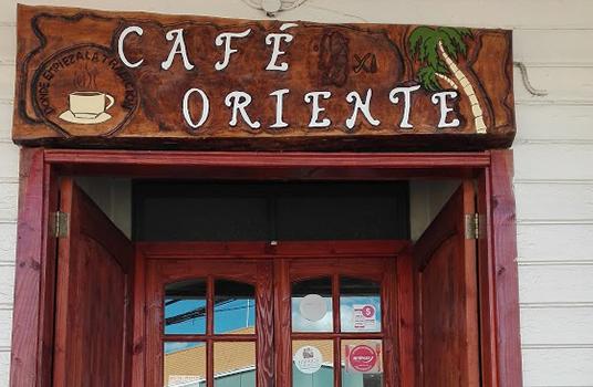 Convenio Café Oriente