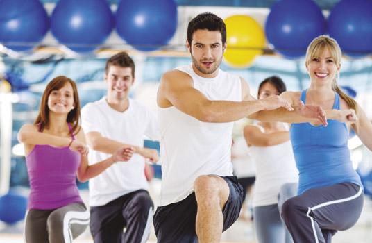 Convenio Fast Fitness