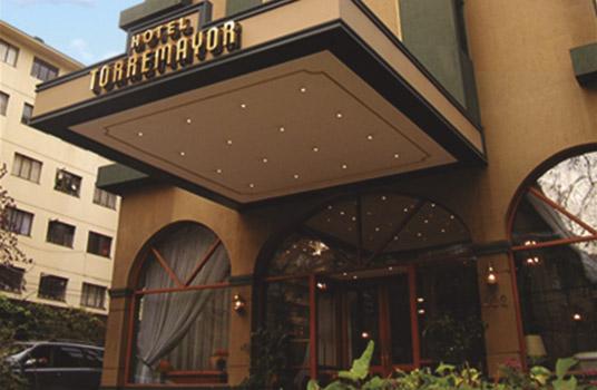 Convenio Hotel Torremayor