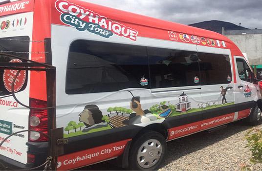 Convenio CityTour