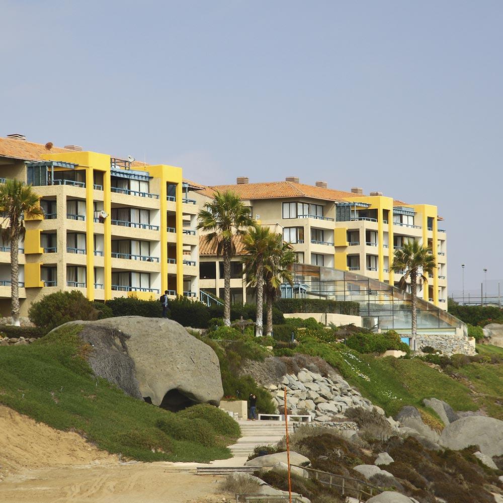 Convenio Playa Blanca