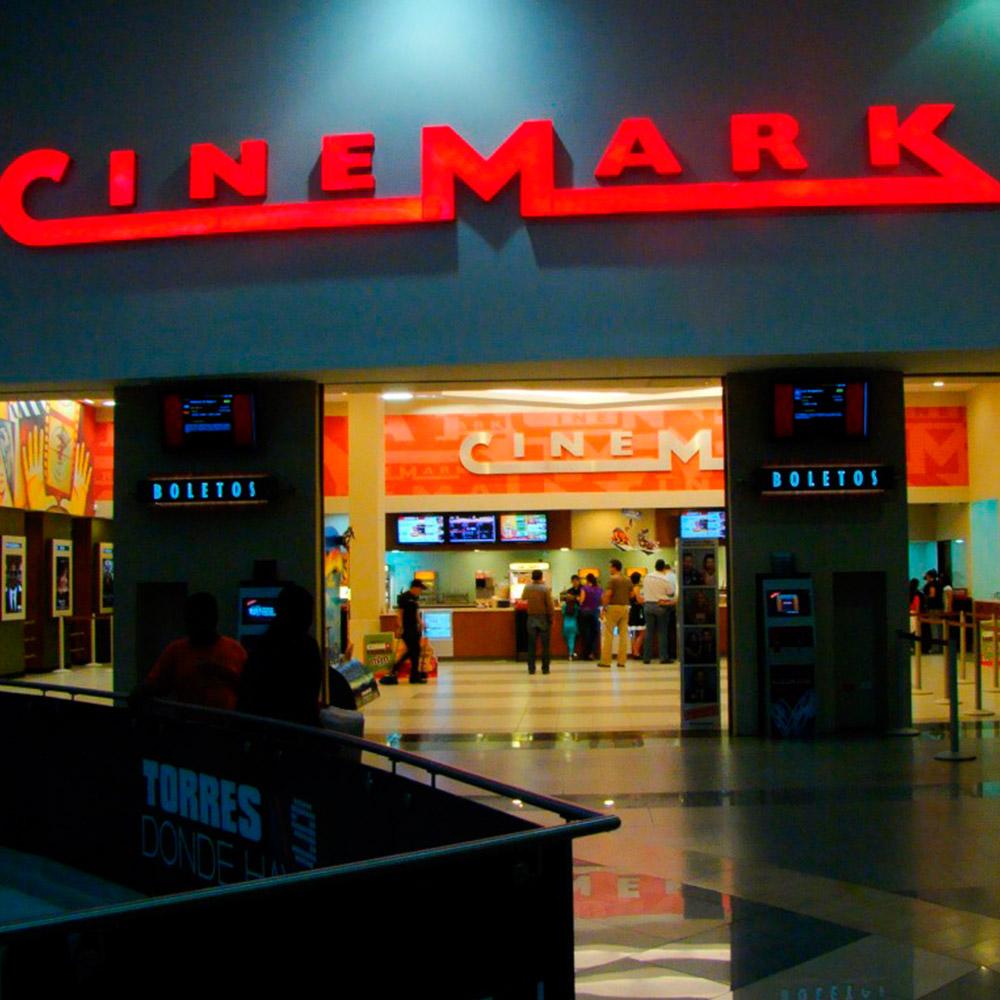 Convenio Cinemark