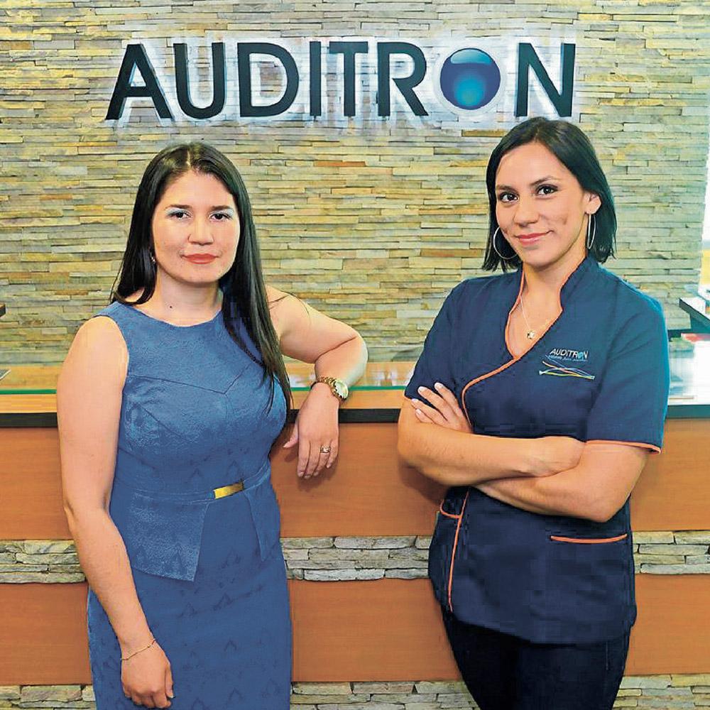 Convenio Auditron