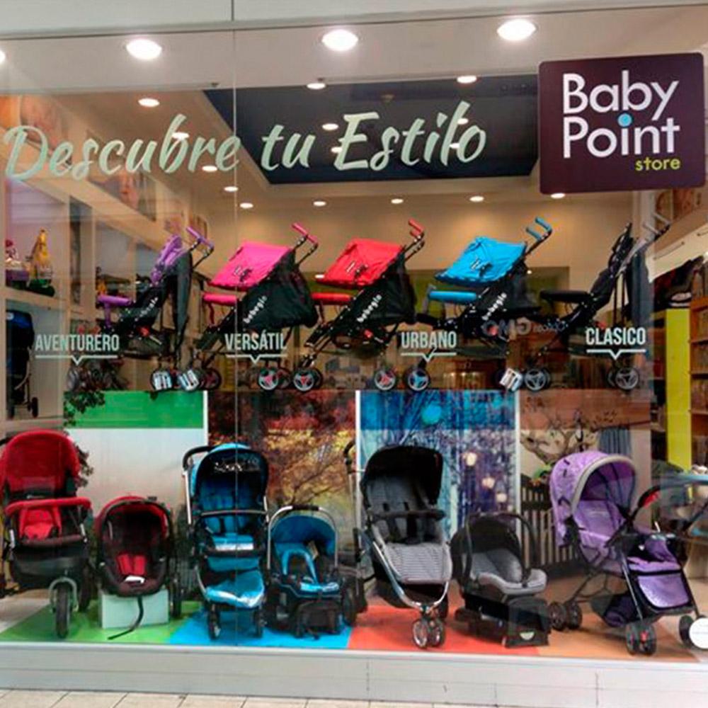 Convenio Baby Point
