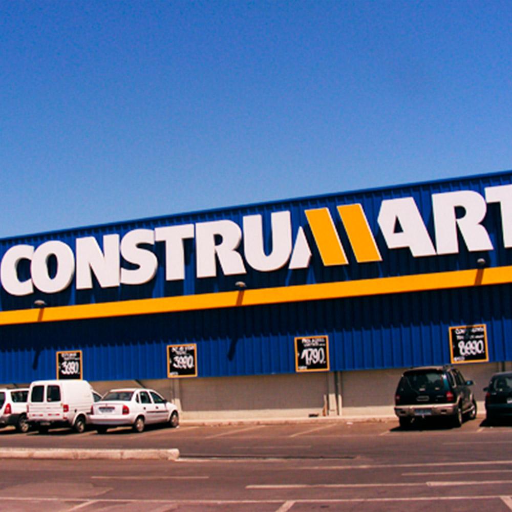 Convenio CONSTRUMART