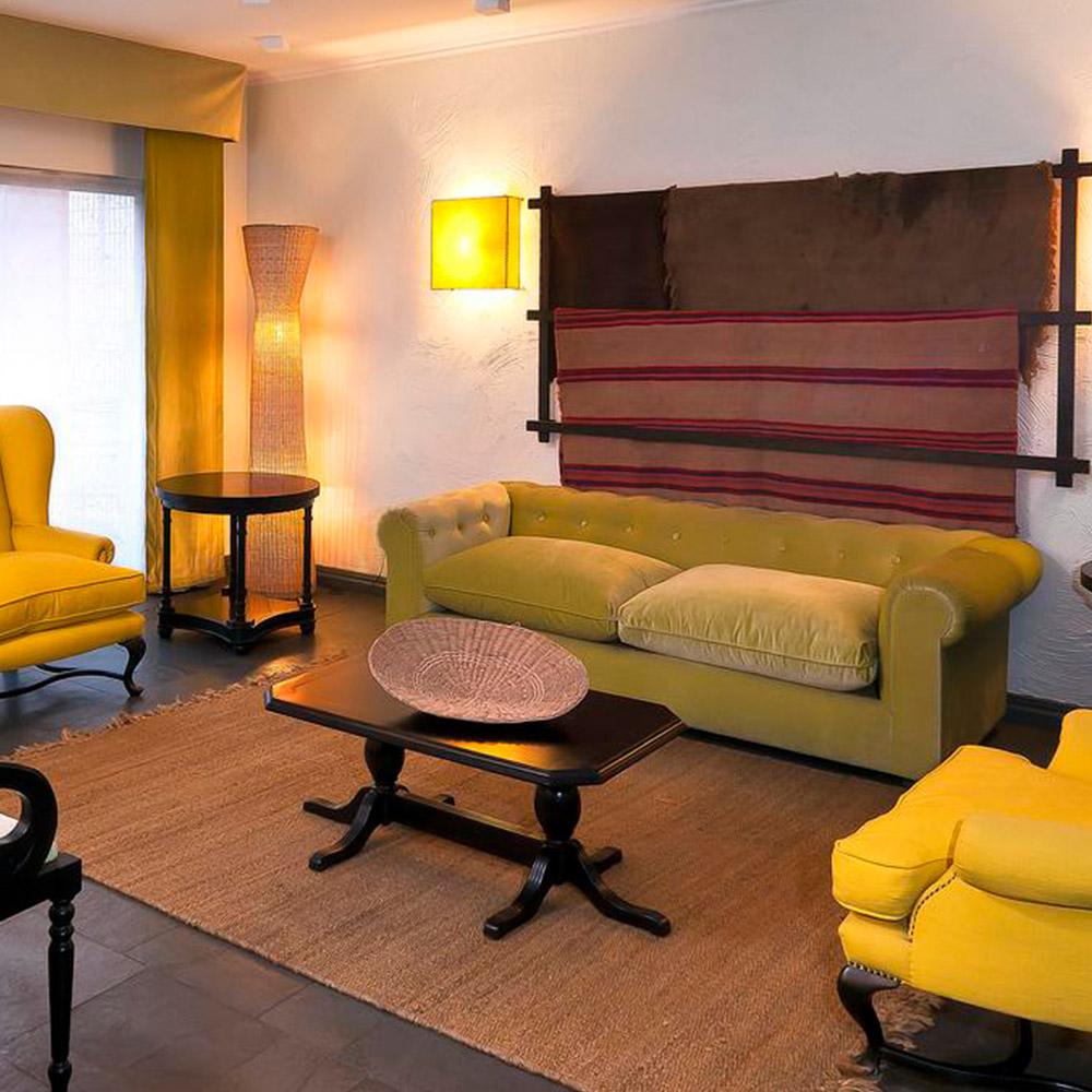 Convenio HOTEL FUNDADOR