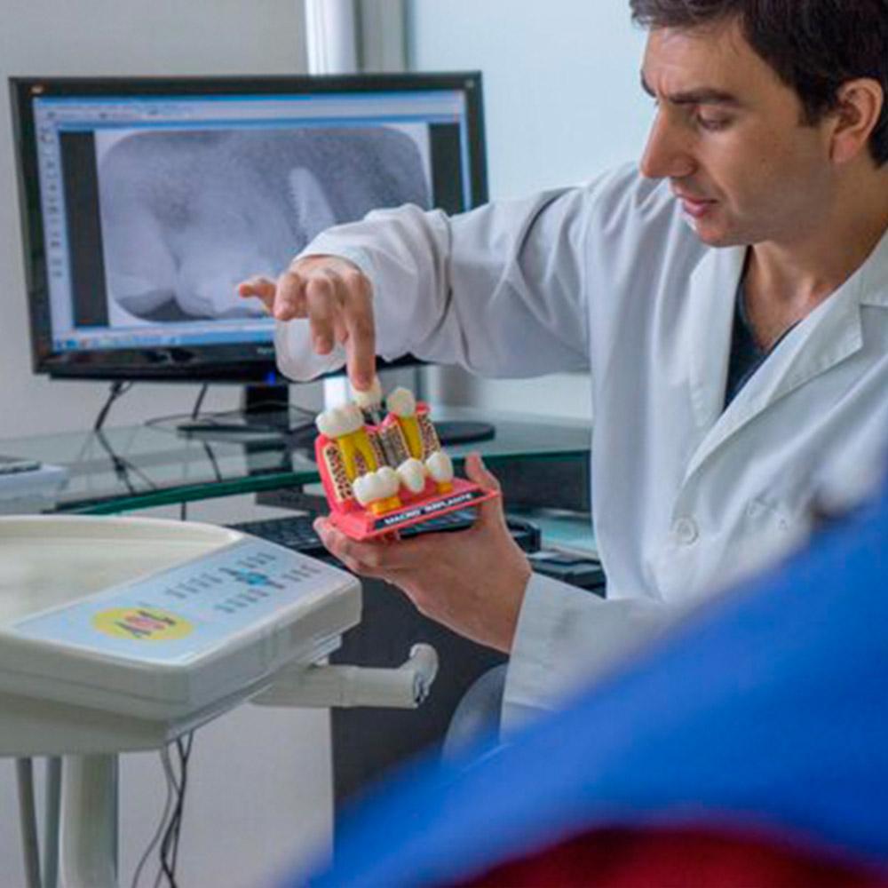 Convenio Implantología