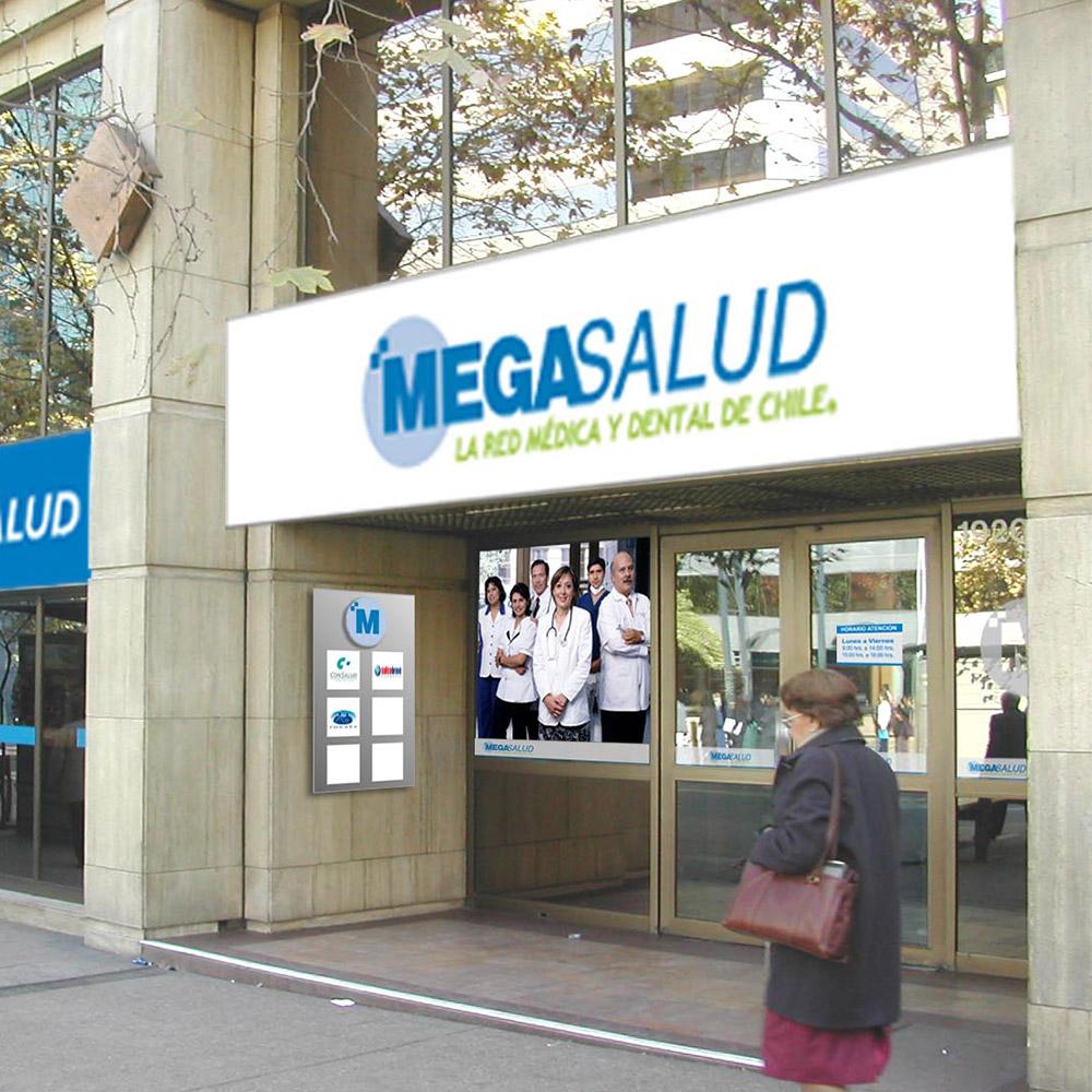 Convenio Megasalud