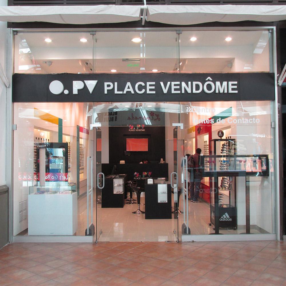 Convenio Place Vendome
