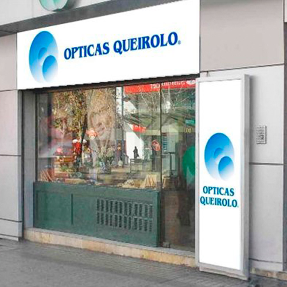 Convenio OPTICA QUEIROLO