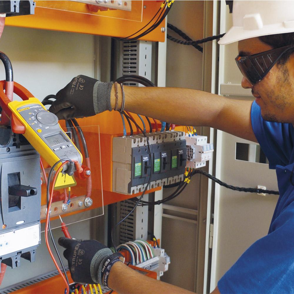 Convenio Central Electric