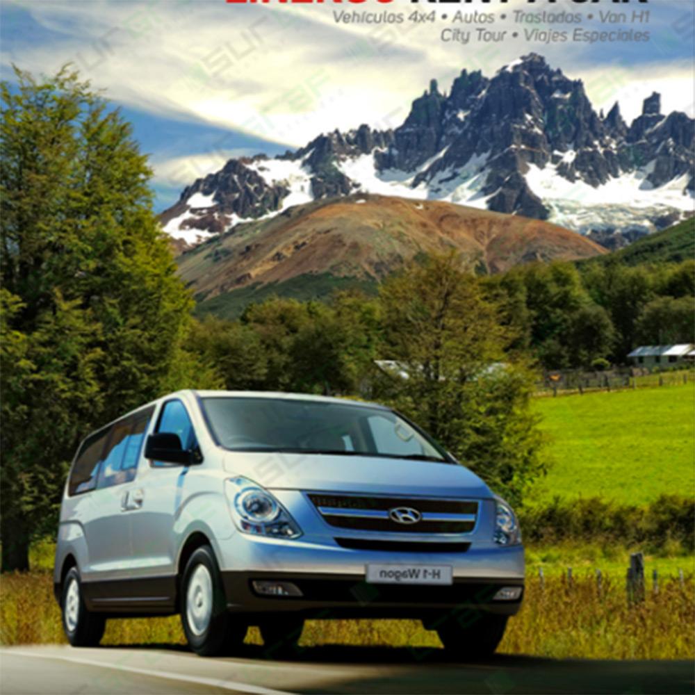 Convenio Lineros Rent a Car- turismo