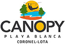 Convenio CANOPY PLAYA BLANCA